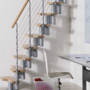 Kit Space Saving Staircase - Kya