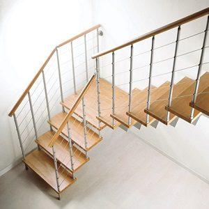 Kit Staircase - Genius 010