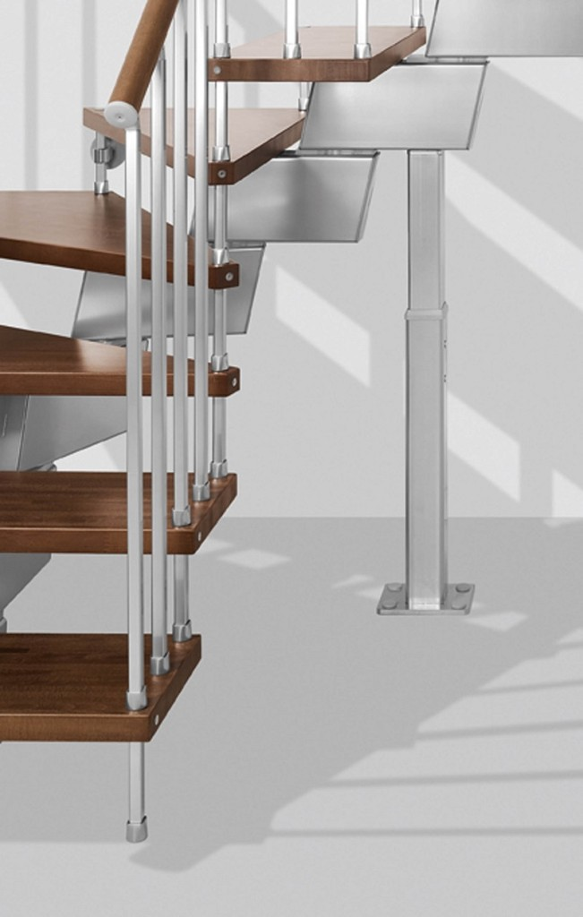 kit staircase genius 020 spiral staircases and staircases
