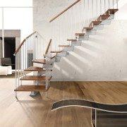 Kit Staircase - Genius 020