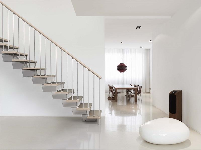 Kit Staircase - Genius 030