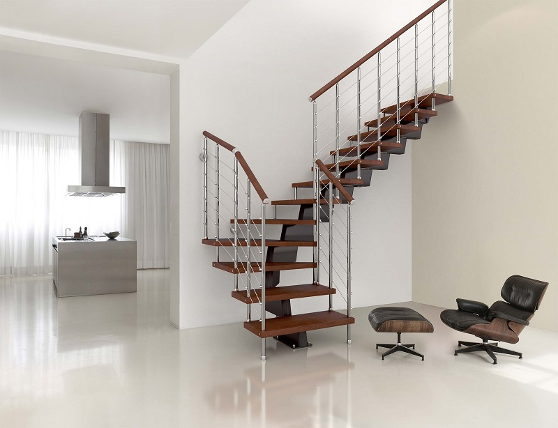 kit staircase genius 050 spiral staircases and staircases