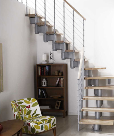Kit Staircase - Komoda