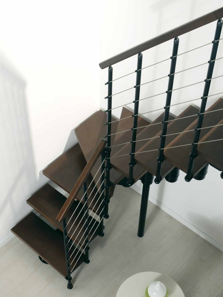 Kit Staircase Komoda Spiral Staircases And Staircases