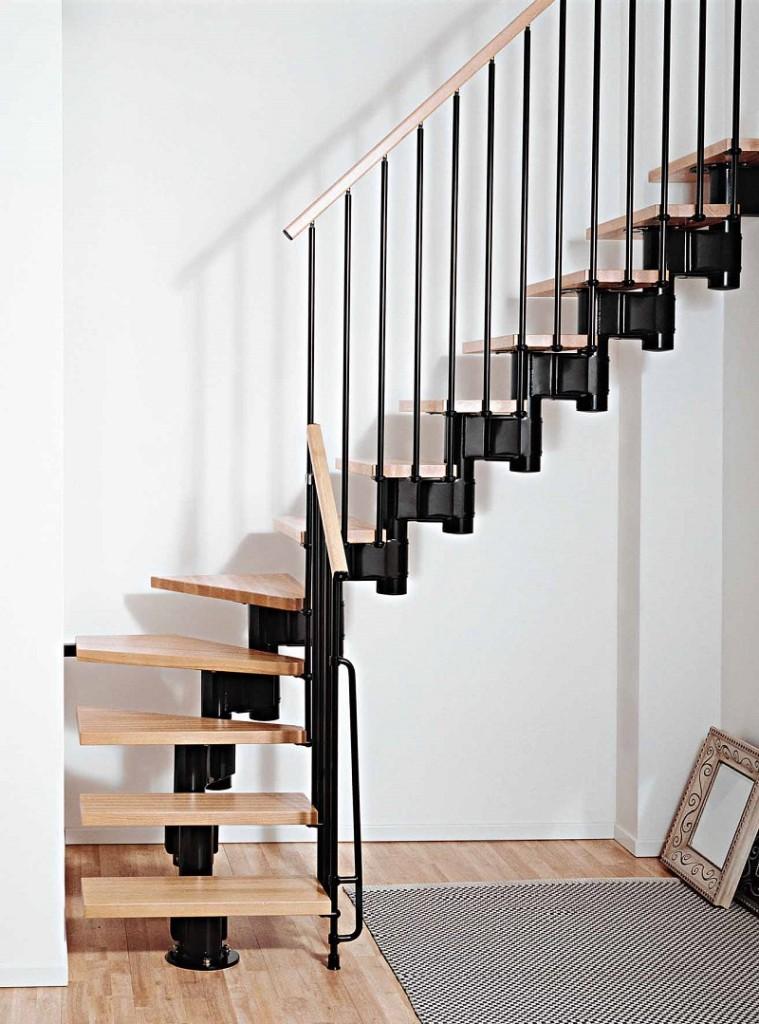 kit staircase kompact spiral staircases and staircases
