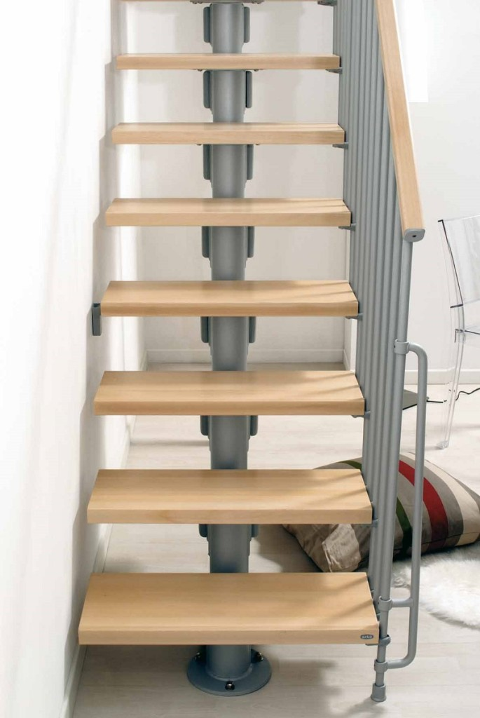 Kit Staircase Kompact Spiral Staircases And Staircases