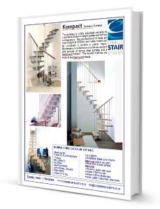 Kompact product sheet