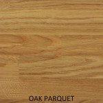 Oak Parquet Timber