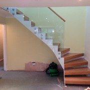 Modern Staircase - Model 500 5