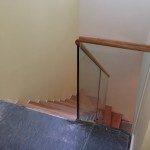 Modern Staircase - Model 500 1