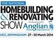 Homebuilding Show 2014