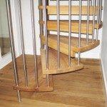 Spiral Staircase Balham 2