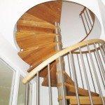 Spiral Staircase Balham 3