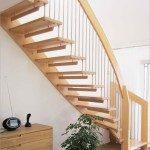Beech Staircase