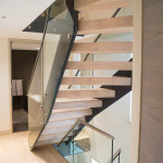 Bespoke Staircase London 12
