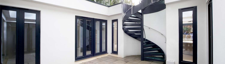 Spiral Staircase 6