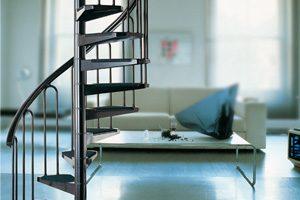Spiral Staircase AF26