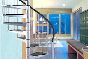 Spiral Staircases - Kit Spiral Stair Civik
