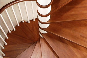 Spiral Staircase - Kit Spiral Stair Genius 020