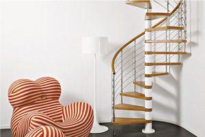 Spiral Staircases - Kit Spiral Stair Genius 050