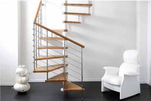 Spiral Staircases - Kit Spiral Stair Genius 060