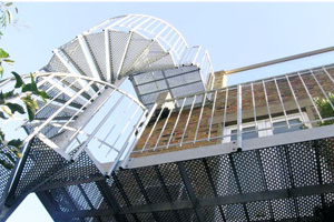 Spiral Staircases - Project Islington