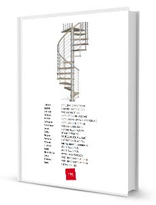 Spiral Staircase Kloe Instructions