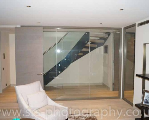 Bespoke-Staircase--Belgravia,-London