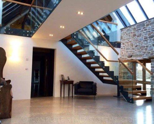 Bespoke-Staircase-Cornwall