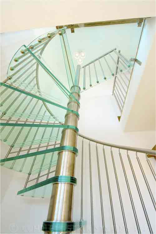 Spiral Staircases In Bespoke And Kit Form 100s Case Studies And