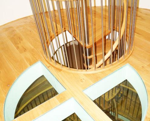 Delightful ... Spiral Staircase Bodiam, ...