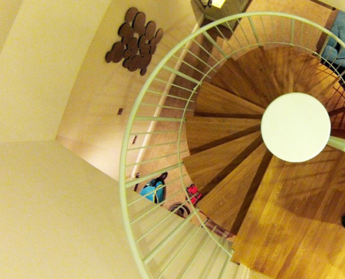 Spiral Staircase Bournemouth