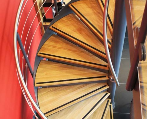 Spiral Staircase Exeter