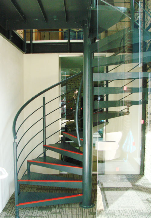 Spiral Staircase Titchfield Spiral Staircases And Staircases
