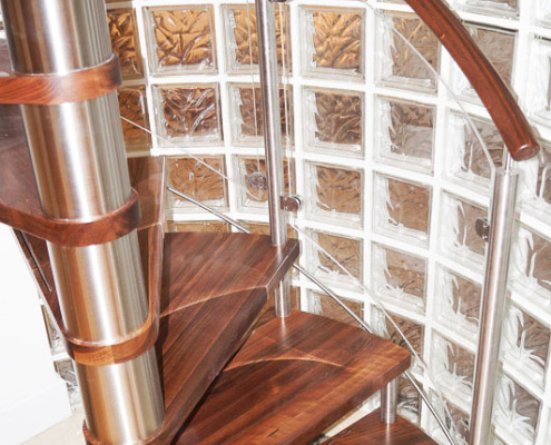 Spiral Staircase Whitechapel