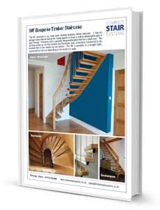 WF Staircase Product Sheet