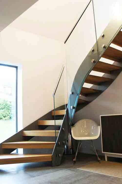 Bespoke-Staircase-Croxley-Green