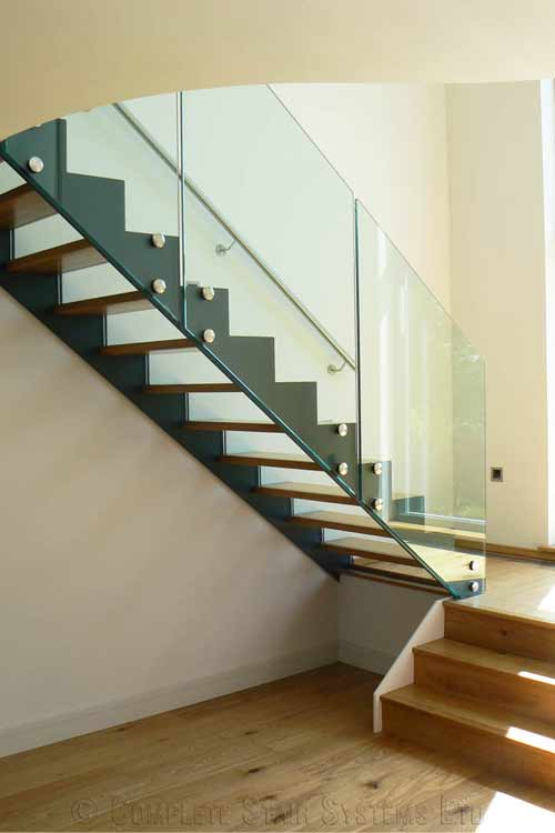 Bespoke-Staircase-Guildford