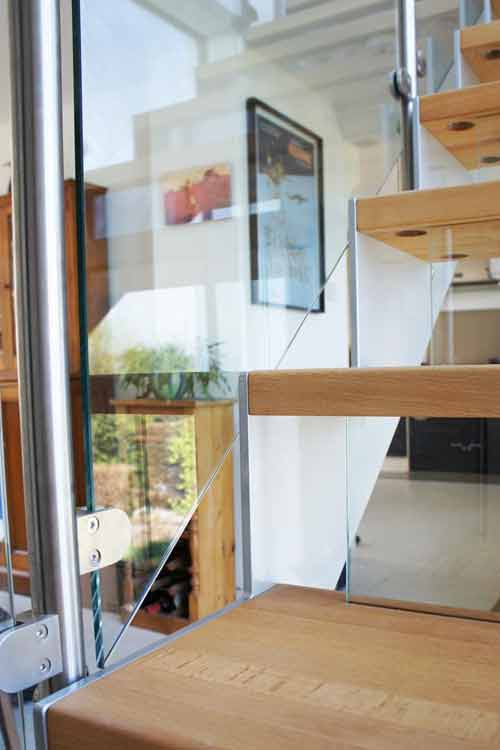 Bespoke-Staircase-Haslemere