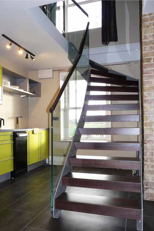 Bespoke-Staircase-Kent