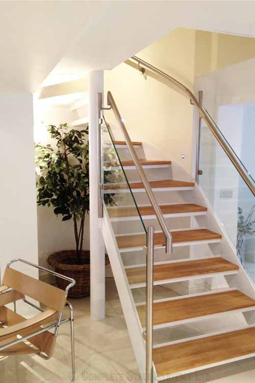 Bespoke-Staircase-London