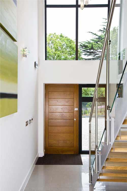 Bespoke-Staircase-Poole
