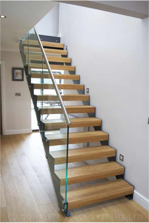 Bespoke-Staircase-Reigate