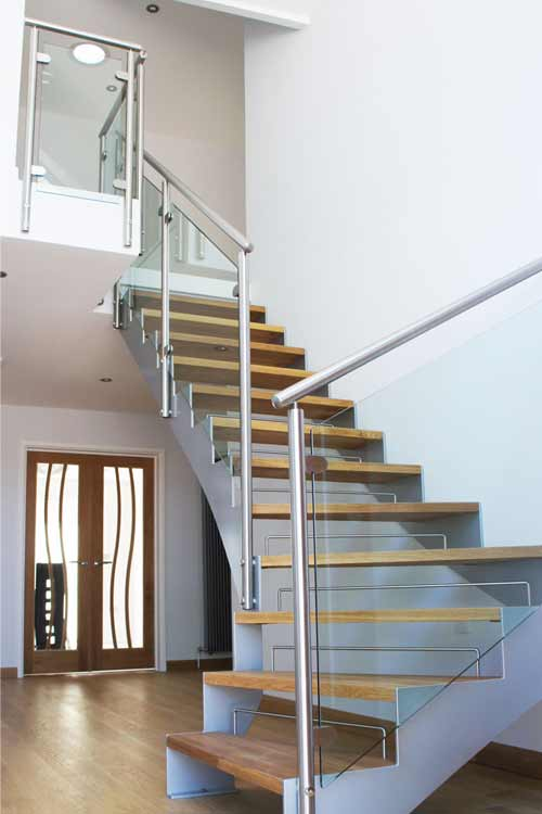 Bespoke-Staircase-Staines