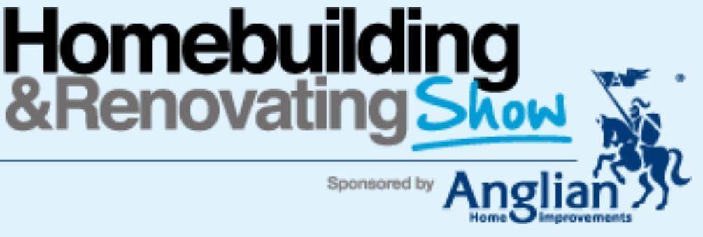 Homebuilding & Renovating show 2015