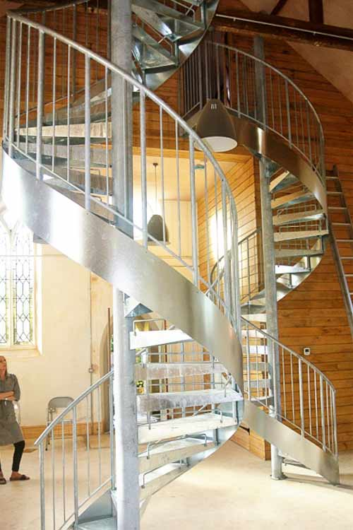 Spiral-Staircase-Blandford-Forum