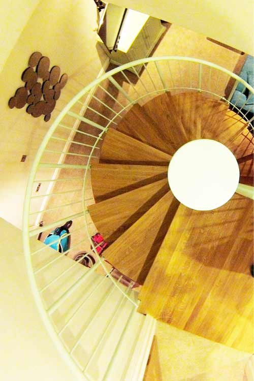 Spiral-Staircase-Bournemouth