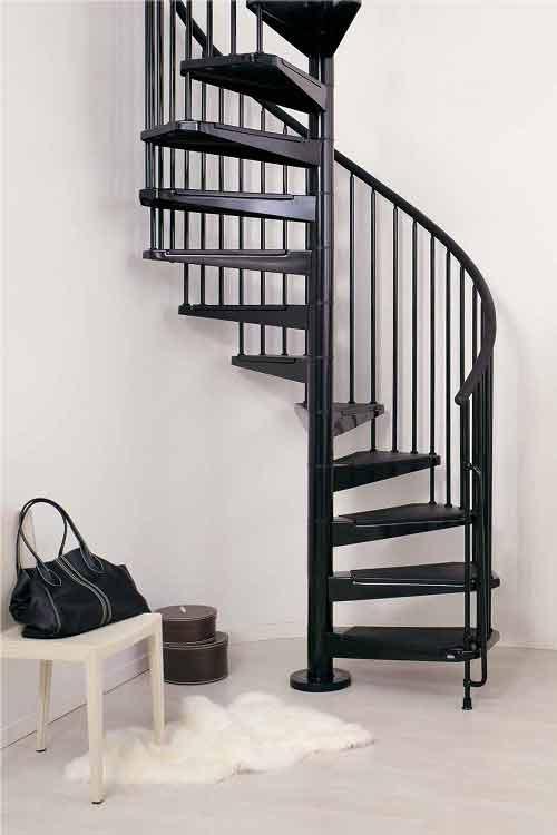 Spiral-Staircase-Civik