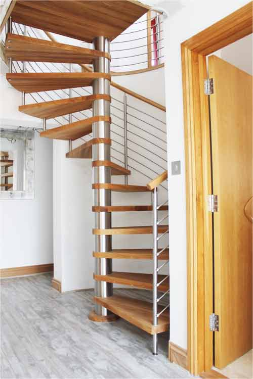 Spiral-Staircase-Hamble