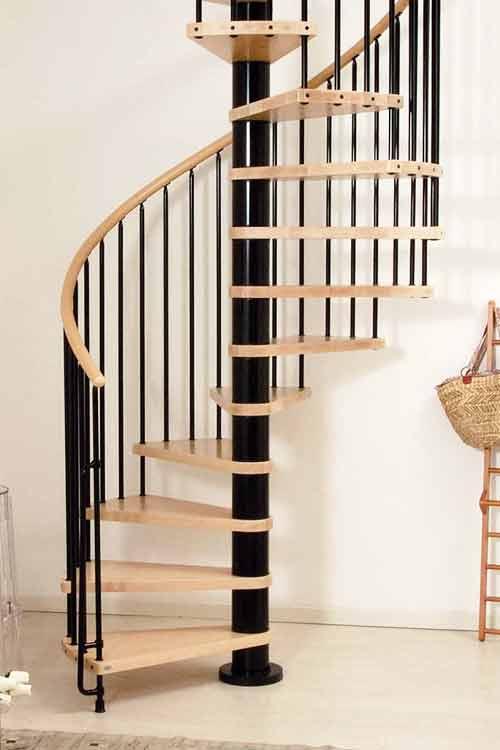 Spiral-Staircase-Klan
